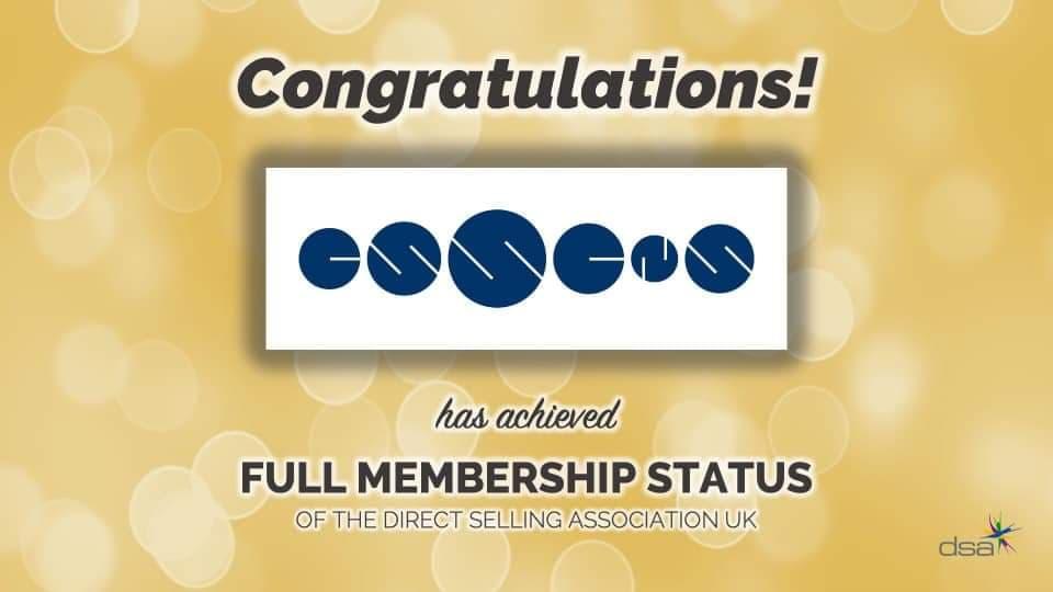 DSA Congratulations Essens