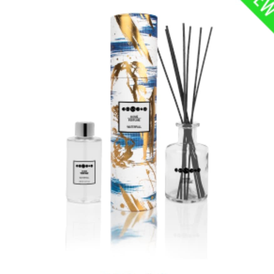 ESSENS Home Perfume Waterfall Set