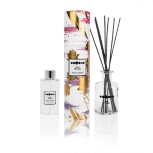 ESSENS Home Perfume White Flowers Set