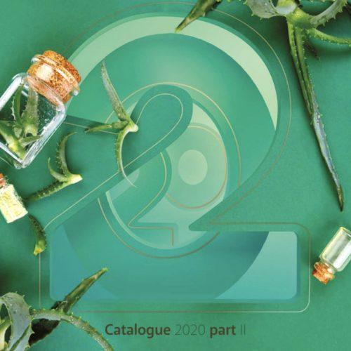 Essens Catalogue 2020 Part 2
