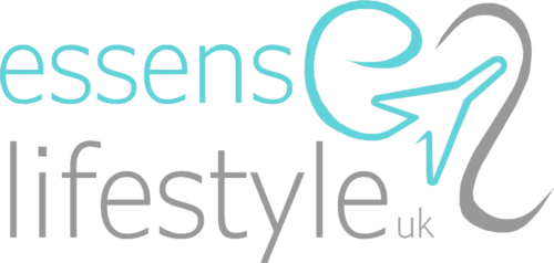 Essens lifestyle logo
