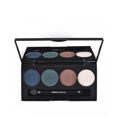 Eye Shadow Palette open