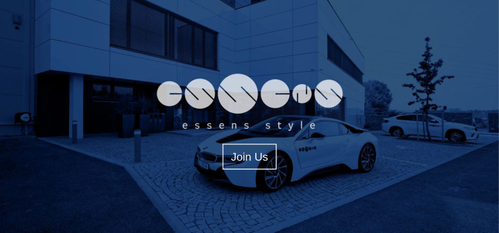 ESSENS Join Us