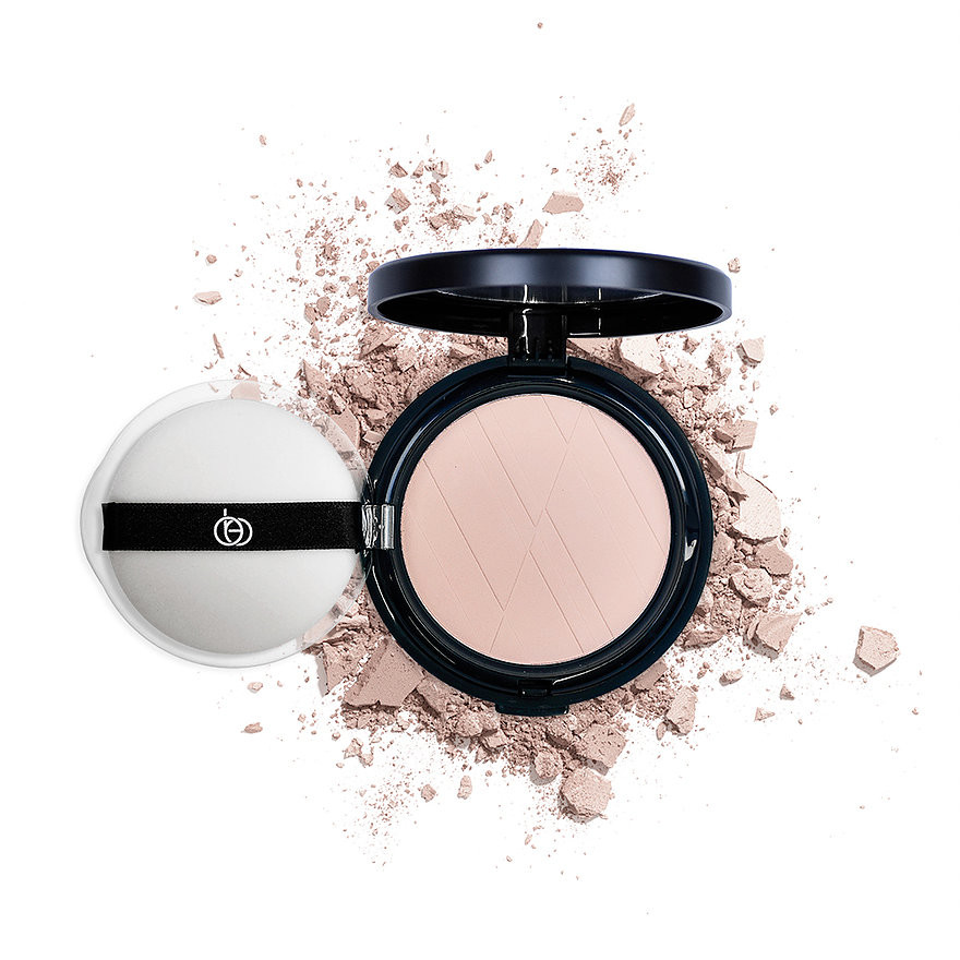 Matte Face Powder