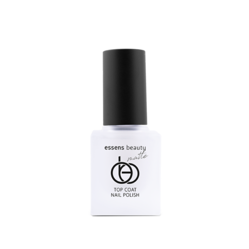 Nail Polish Top Coat Matte