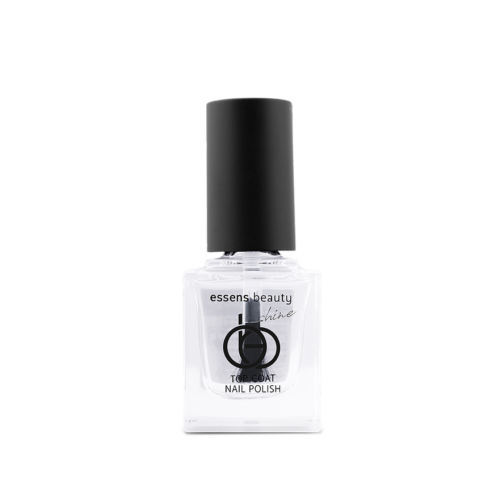 Nail- Polish Top Coat Shine