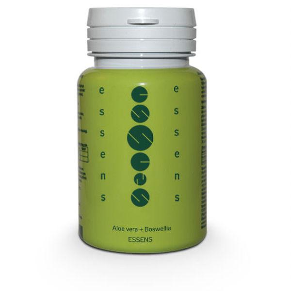 essens aloe vera capsules boswellia