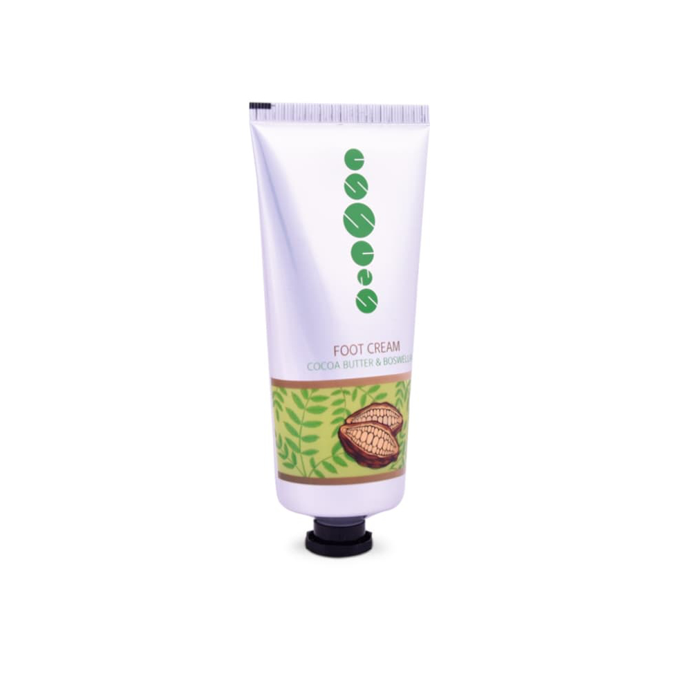 foot cream essens