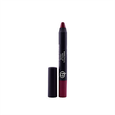 matte lip crayon single
