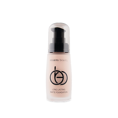 matte foundation single